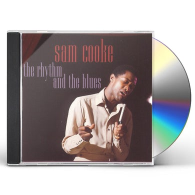 Sam Cooke RHYTHM & THE BLUES CD