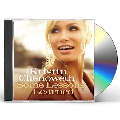 Kristin Chenoweth SOME LESSONS LEARNED CD