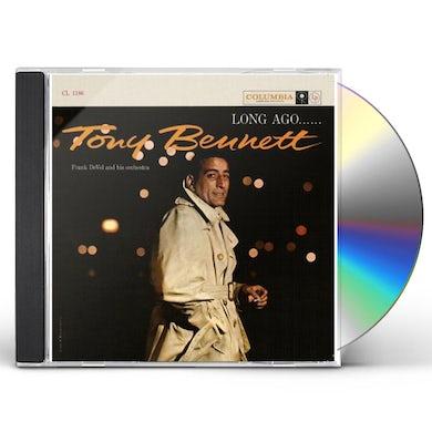 Tony Bennett LONG AGO & FAR AWAY CD