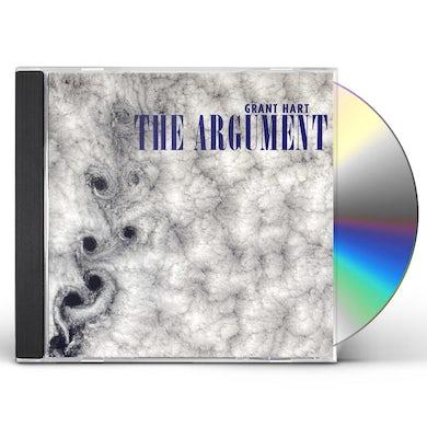Grant Hart ARGUMENT CD