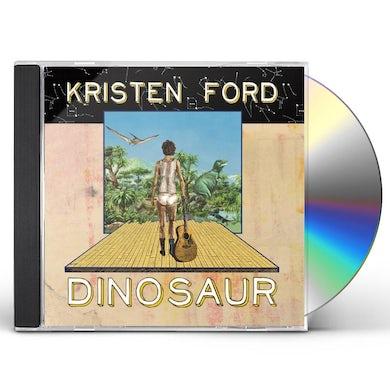 Kristen Ford DINOSAUR CD