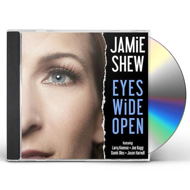 Jamie Shew