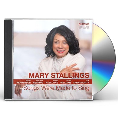 SONGS WERE MADE TO SING CD