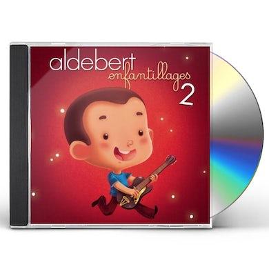ENFANTILLAGES 2 CD