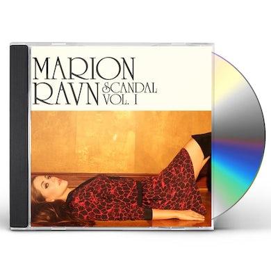 Marion Ravn SCANDAL 1 CD