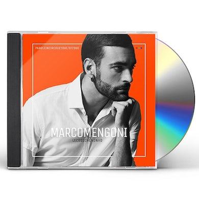 Marco Mengoni LE COSE CHE NON HO CD