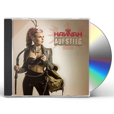 Hannah AUFSTIEG CD