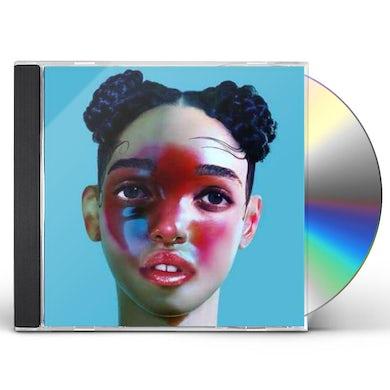 Fka Twigs LP1 CD
