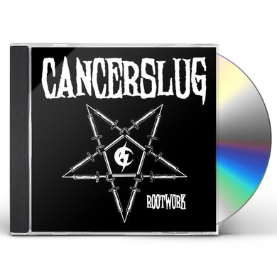 Cancerslug ROOTWORK CD