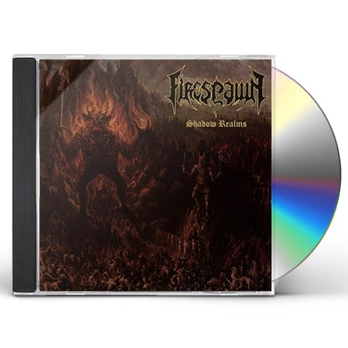 FIRESPAWN SHADOW REALMS CD