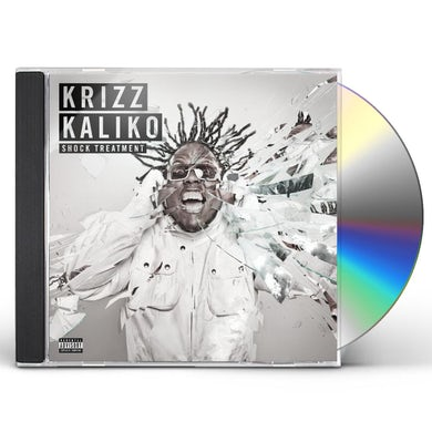 Krizz Kaliko SHOCK TREATMENT CD