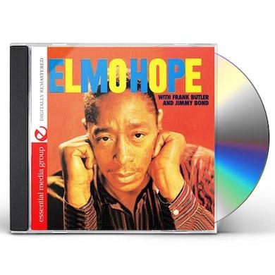ELMO HOPE TRIO CD