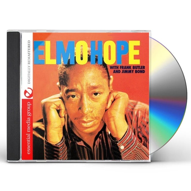 Elmo Hope TRIO CD