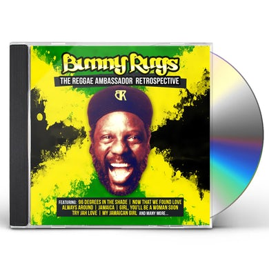 REGGAE AMBASSADOR RETROSPECTIVE CD