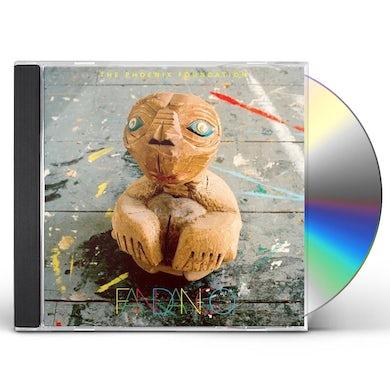 Phoenix Foundation FANDANGO CD