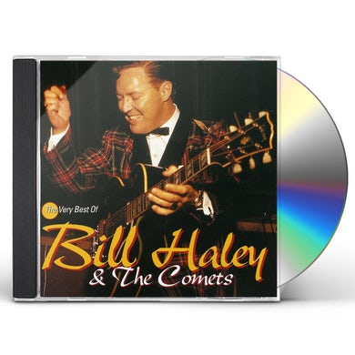 Bill Haley VERY BEST OF CD
