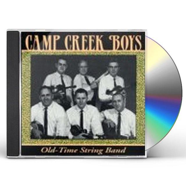 Camp Creek Boys
