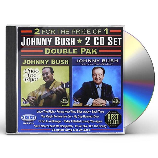 Johnny Bush