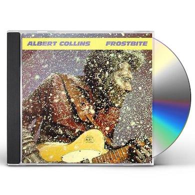 Albert Collins FROSTBITE CD