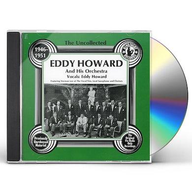 Eddy Howard 1946-51 CD
