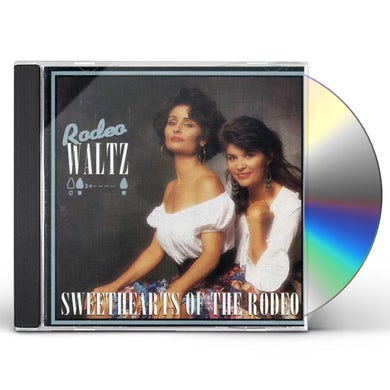 RODEO WALTZ CD