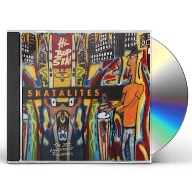 The Skatalites HI BOP SKA CD