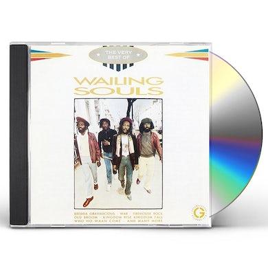 Wailing Souls VERY BEST OF CD