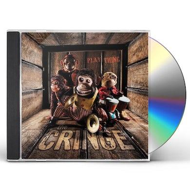 Cringe PLAY THING CD