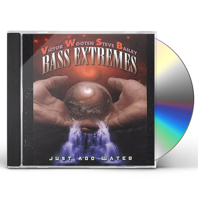Bass Extremes