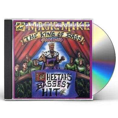 DJ Magic Mike GREATEST HITS CD