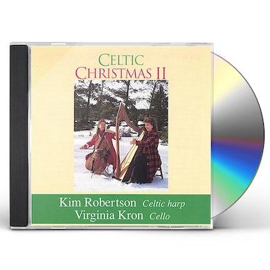 CELTIC CHRISTMAS 2 CD