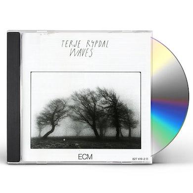 Terje Rypdal WAVES CD