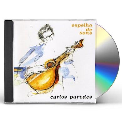 Carlos Paredes ESPELHO DE SONS CD