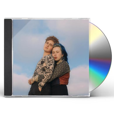 GIRLPOOL What Chaos Is Imaginary CD