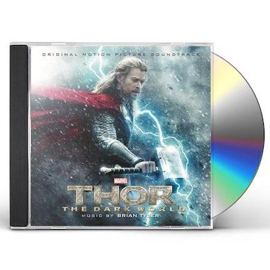 THOR: THE DARK WORLD / O.S.T. THOR: THE DARK WORLD / Original Soundtrack CD