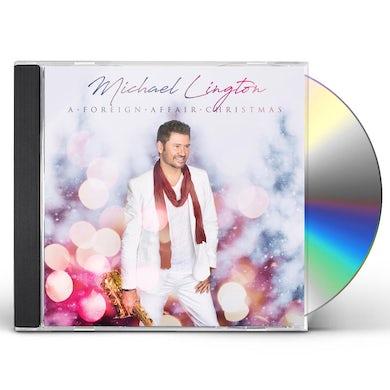 Michael Lington Foreign Affair Christmas CD