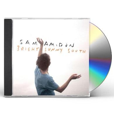 Sam Amidon BRIGHT SUNNY SOUTH CD