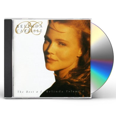 Belinda Carlisle BEST OF 1 CD