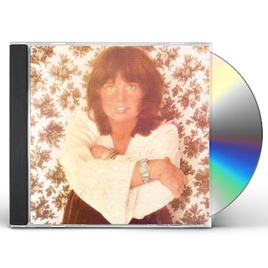 Linda Ronstadt DON'T CRY NOW CD