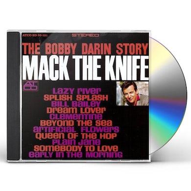 BOBBY DARIN STORY CD