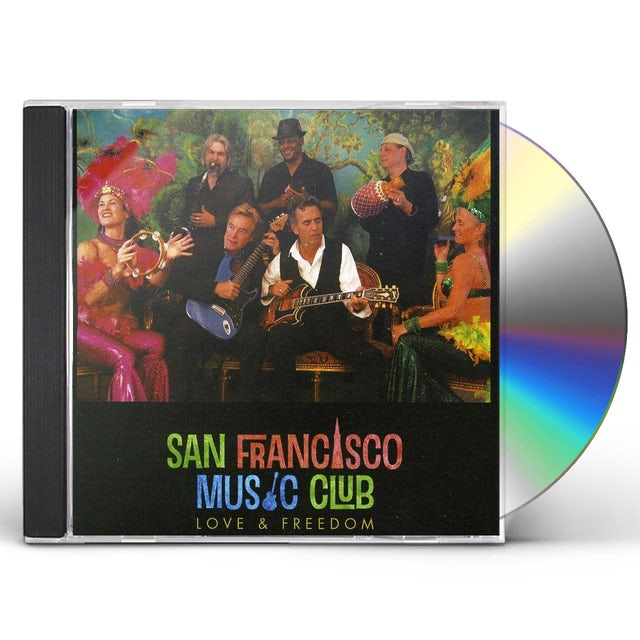 San Francisco Music Club