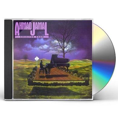 Ahmad Jamal ROSSITER ROAD CD