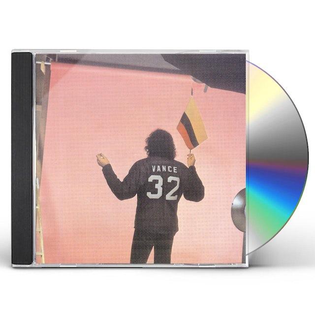 Kenny Vance VANCE 32 CD