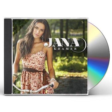 JANA KRAMER CD