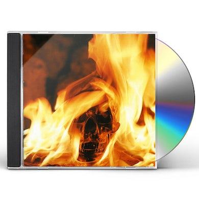 Mustasch POWERHOUSE CD