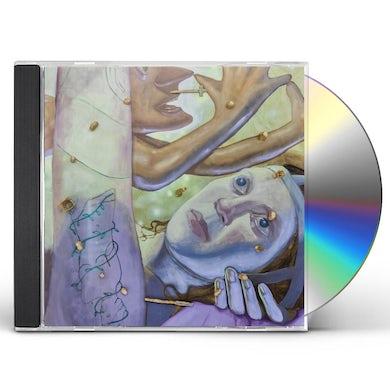 SLEEPYHEAD CD