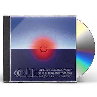 BON VOYAGE ORGANISATION JUNGLE QUELLE JUNGLE CD
