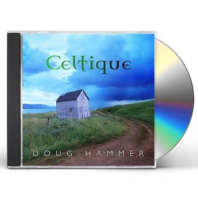 Doug Hammer CELTIQUE CD