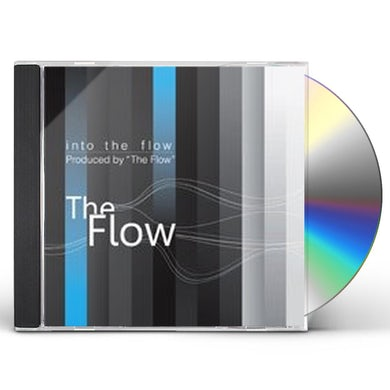 INTO THE FLOW CD