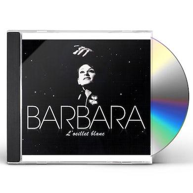 BARBARA LOEILLET BLANC CD